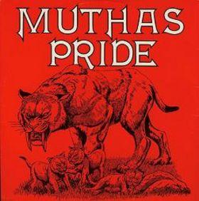 Quartz / White Spirit / Wildfire - Muthas Pride