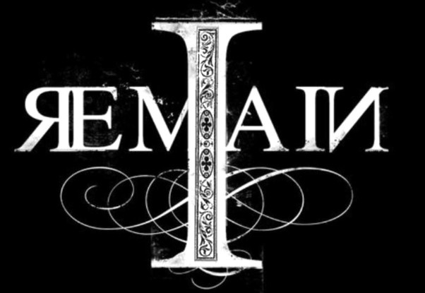 I-Remain - Logo