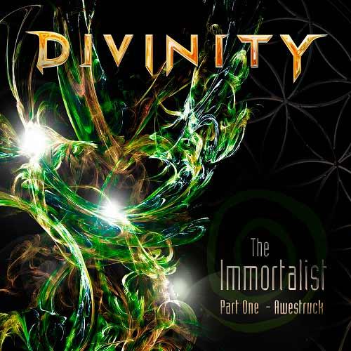 Divinity - The Immortalist, Pt.1 - Awestruck