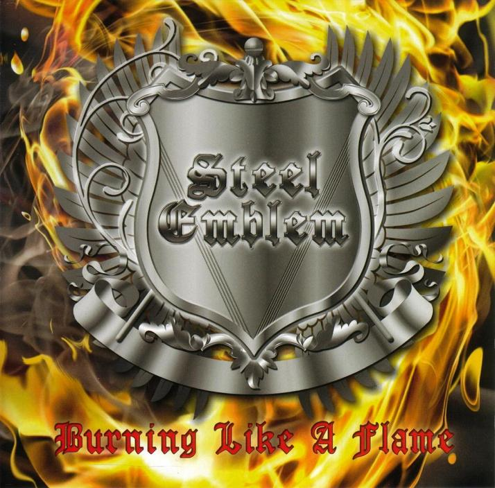 Steel Emblem - Burning like a Flame