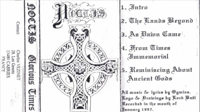 Noctis - Glorious Times