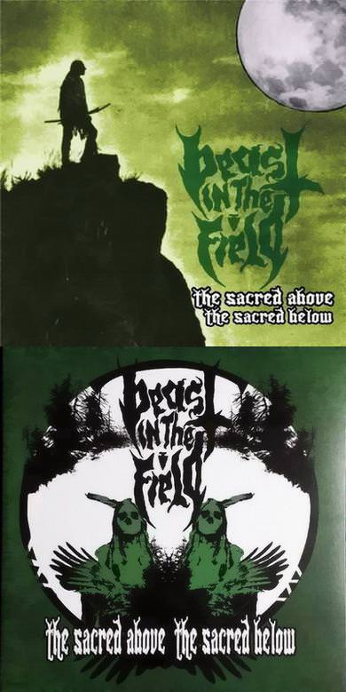 Beast in the Field - The Sacred Above the Sacred Below