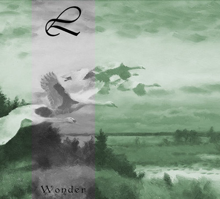 Lustre - Wonder