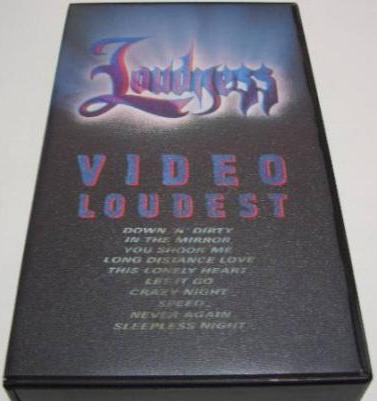 Loudness - Video Loudest