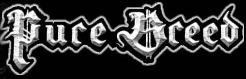 Pure Breed - Logo