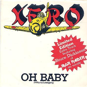 Xero - Oh Baby