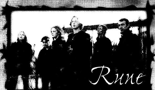 Rune - Photo