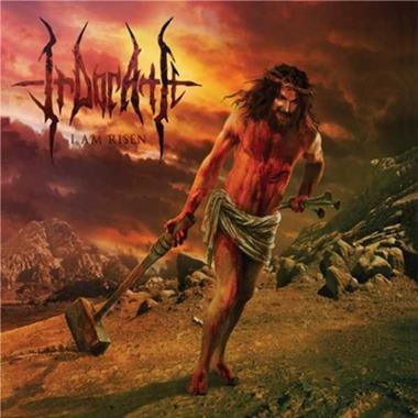 Irdorath - I Am Risen