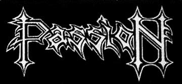 Passion - Logo