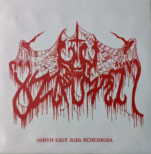 Nunslaughter - South East Asia Rehearsal
