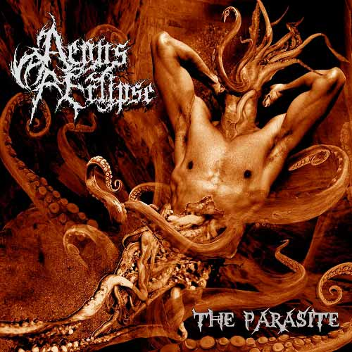 Aeons of Eclipse - The Parasite