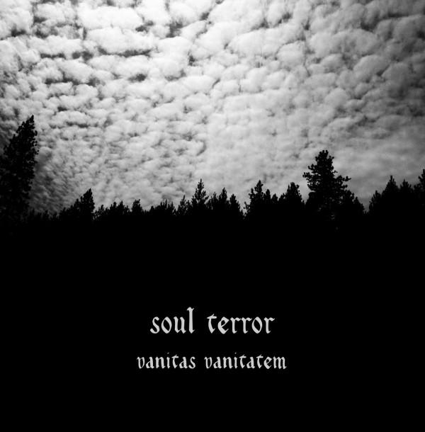 Soul Terror - Vanitas Vanitatem