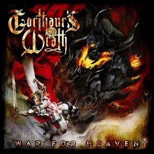 Gorthaur's Wrath - War for Heaven