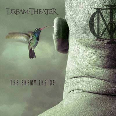 Dream Theater - The Enemy Inside