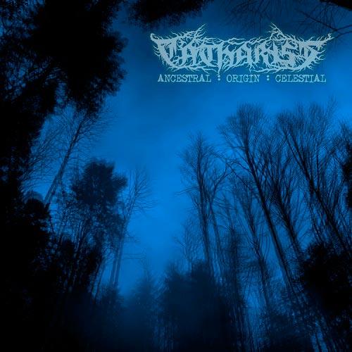 Catharist - Ancestral : Origin : Celestial