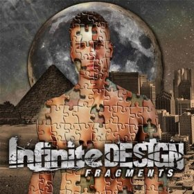 Infinite Design - Fragments