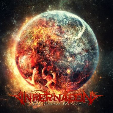 Infernaeon - The Cancer Within