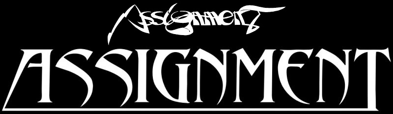 Assignment - Logo