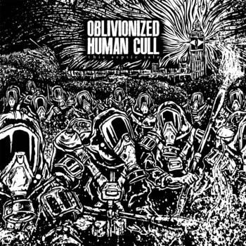 Oblivionized / Human Cull - This Septic Isle