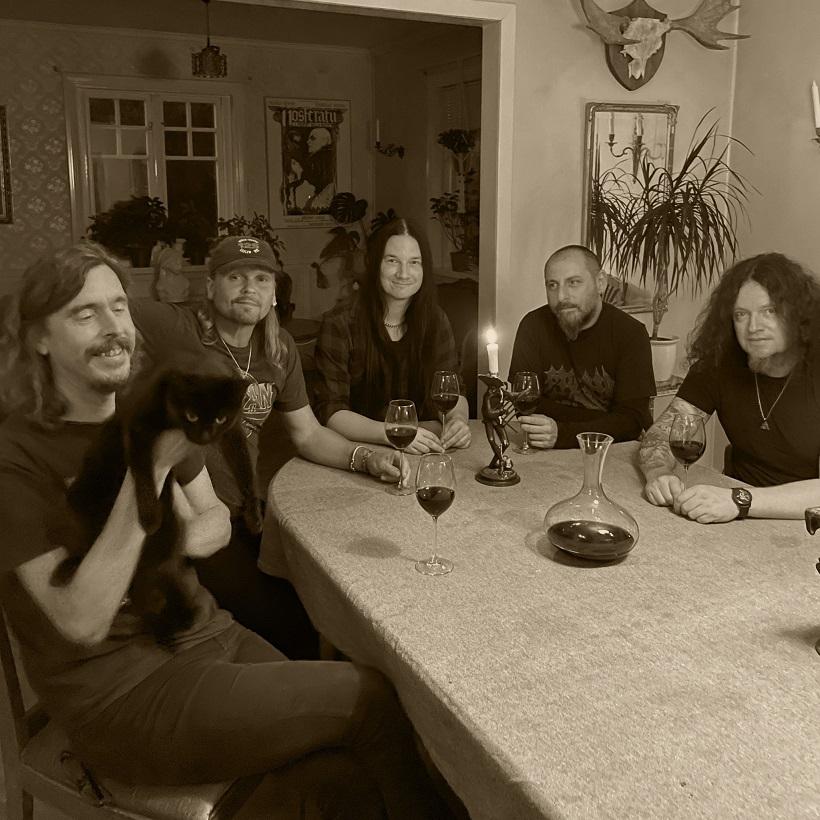 Opeth - Photo