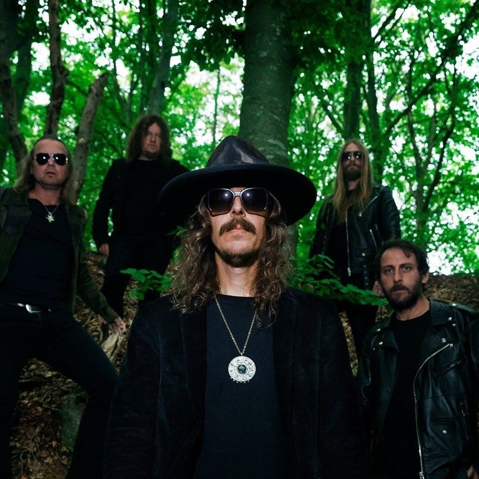 Opeth - Photo
