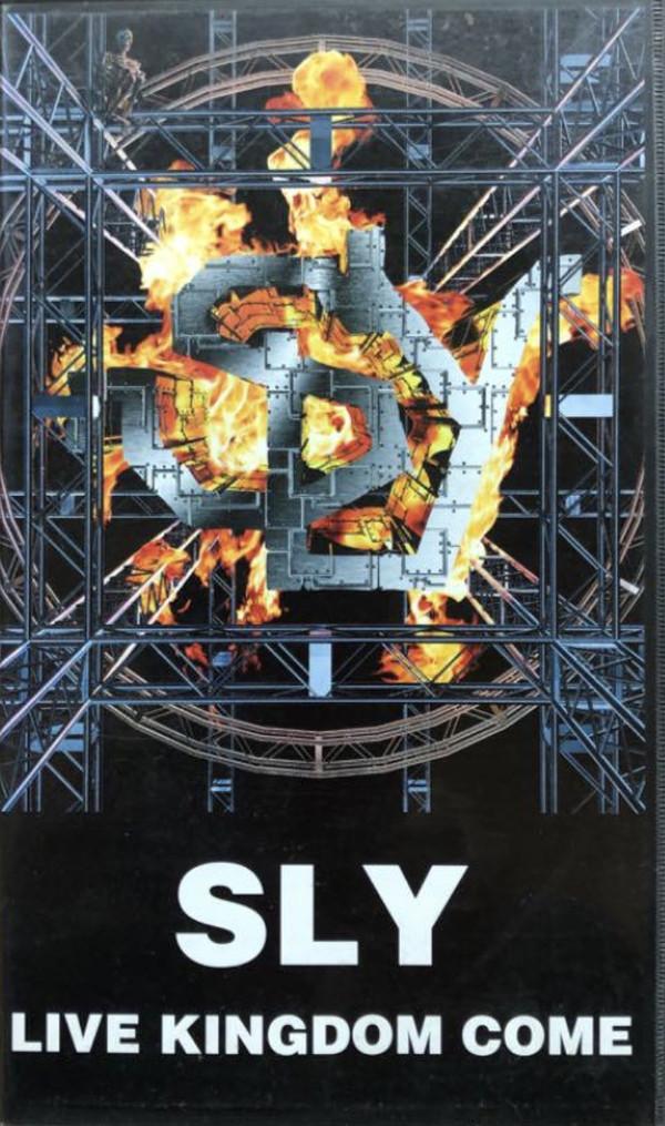 Sly - Live Kingdom Come