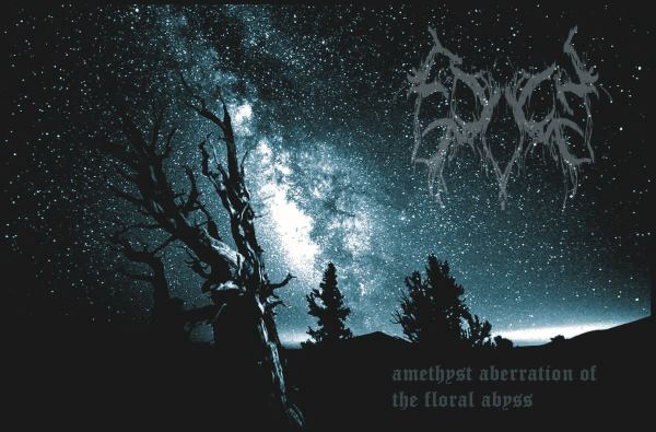 Epoch.of.Stars - Amethyst Aberration of the Floral Abyss