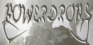 Powerdrops - Logo