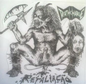 Deathcharge - Retaliação