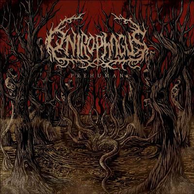 Onirophagus - Prehuman