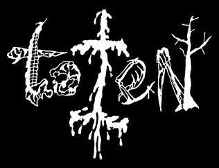 Toten - Logo