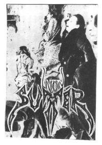 Unborn Suffer - Rehearsal