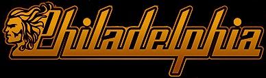 Philadelphia - Logo
