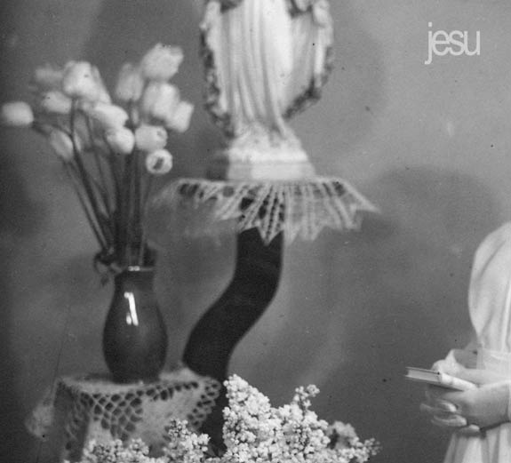 Jesu - Everyday I Get Closer to the Light from Which I Came