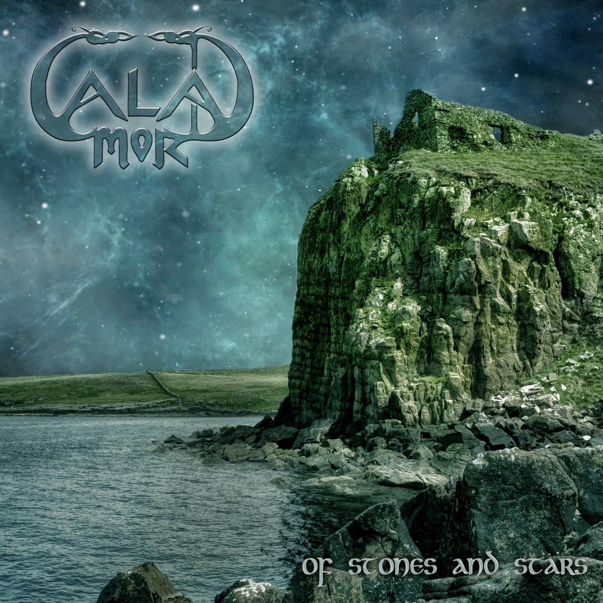 Caladmor - Of Stones and Stars