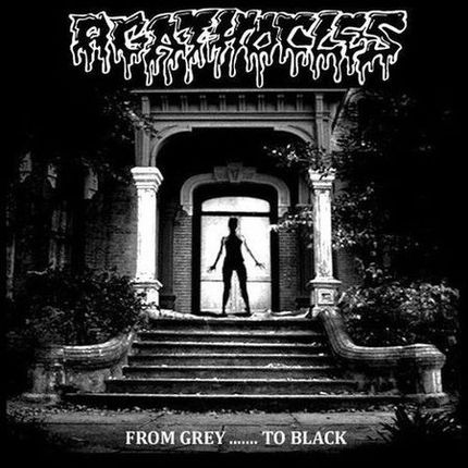 No Remorse Lyrics - Singles - Agathocles