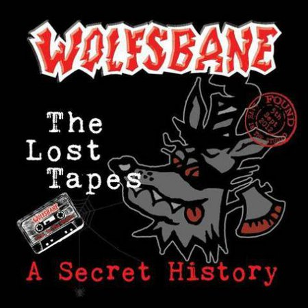 Wolfsbane - The Lost Tapes: A Secret History