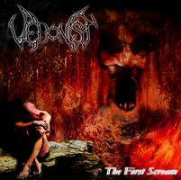 Vedonist - The First Scream