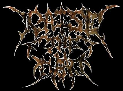 Raise the Dead - Logo