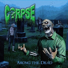 Corpse - Among the Dead