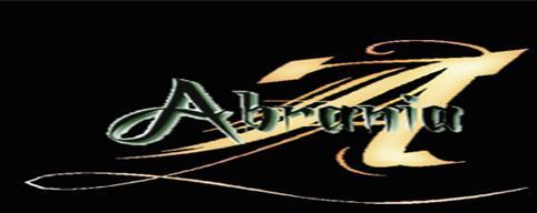 Abrania - Logo