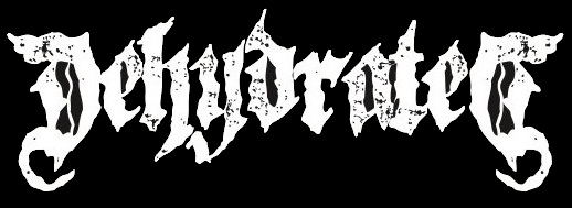 Dehydrated - Logo