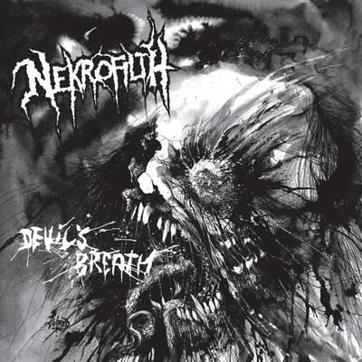 Nekrofilth - Devil's Breath