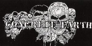 Concrete Earth - Logo