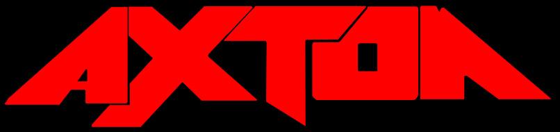 Axton - Logo