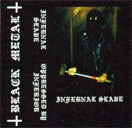 Infernal Slave - Oppressed by Inferior
