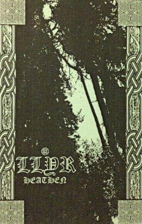 Llyr - Heathen
