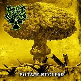 Potaje Nuclear - Demo 2011
