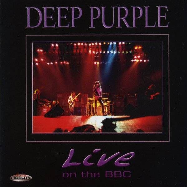Deep Purple - Live on the BBC