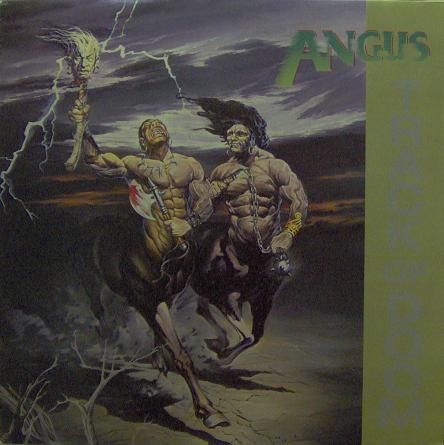 Angus   Track Of Doom (1986) 192k {Holland} preview 1